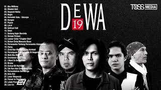 DEWA 19 FULL ALBUM - ONCE MEKEL & ARI LASSO