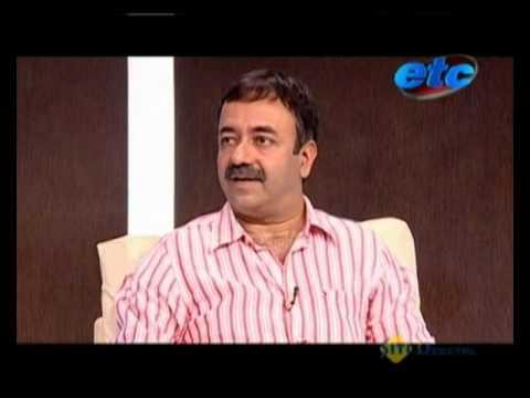 Komal Nahta with Rajkumar Hirani Part - 2
