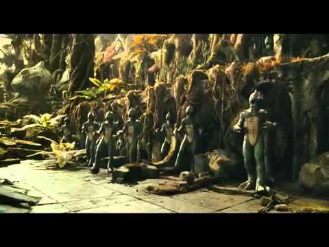 Затерянный мир (2009) смотреть онлайн или скачать фильм