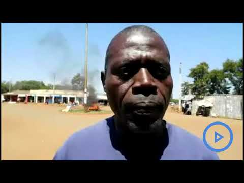 Siaya residents express displeasure at the Supreme Court ruling