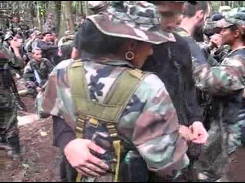 El baile de los niños de las FARC  EL MUNDO.es