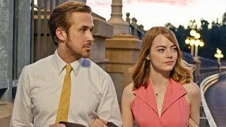 LA LA LAND | Trailer & Filmclips deutsch german [HD]