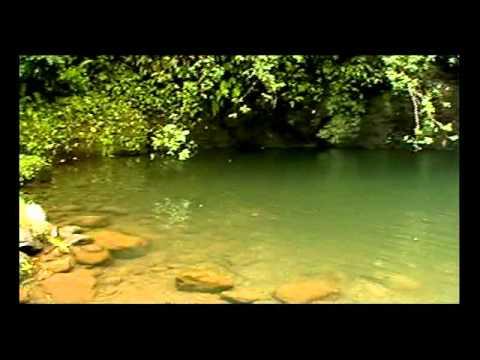 Maui - Hana Highway - Three different trails