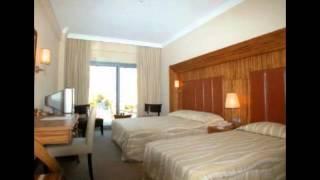 DE LUXE HOTEL PİNETA PARK MARMARİS 0850 333 4 333