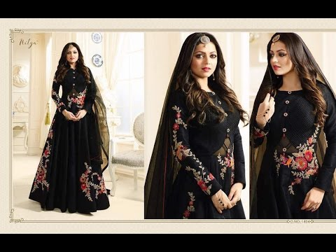 Latest indian Sarees collections 2017 || LT Fabrics || Nitya Suit Vol-104