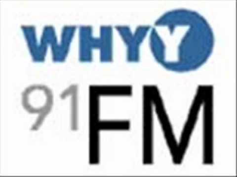 WUHY - WHYY 90.9 FM Philadelphia