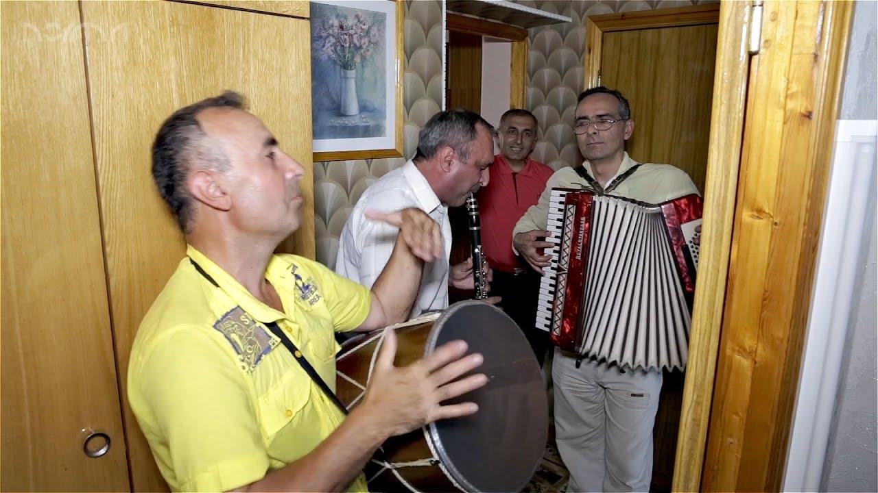 Музыканты армянские на свадьбу