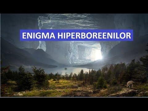 Enigma Hiperboreenilor (Istoria