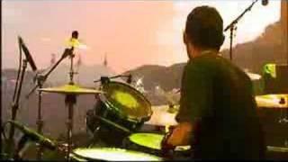 soulfly@graspop2006 with Corey Taylor-jumpdafuckup