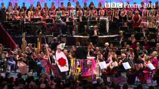 BBC Proms 2011: Last Night - Rule Britannia