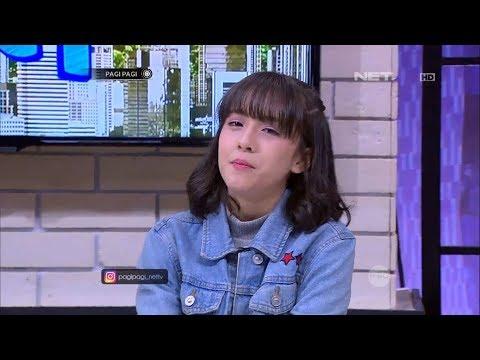 Zara JKT48 Gugup Pas Syuting Di Film Dilan
