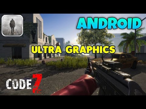 CODE Z - Android Gameplay - Ultra Graphics - Winner - #3