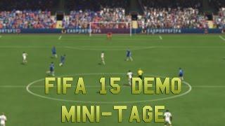Fifa 15 Demo Mini-Tage Thumbnail