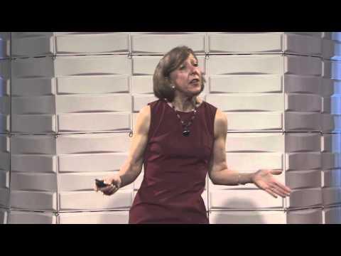 The Reimagined Library – Where Will It Find You? | Laura Cole | TEDxSanAntonio