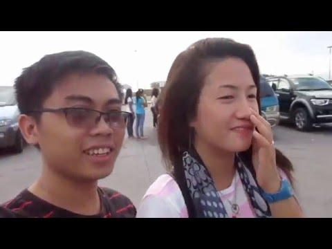 SweetsTV: Goodbye Philippines - Hello Dubai!