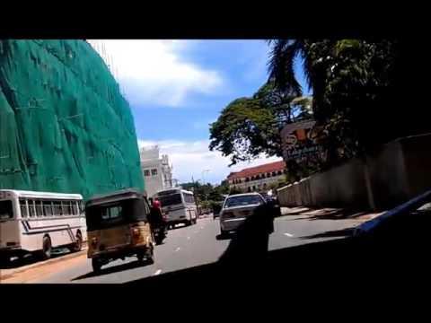 Tour de Colombo !