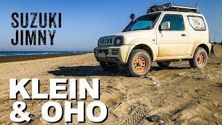 Suzuki Jimny als Reisemobil  I 4x4 Passion #106