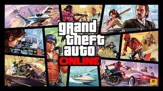 GTA 5 Online: Как быстро повысить уровень? / Бесконечный опыт. (Патч: 1.08)