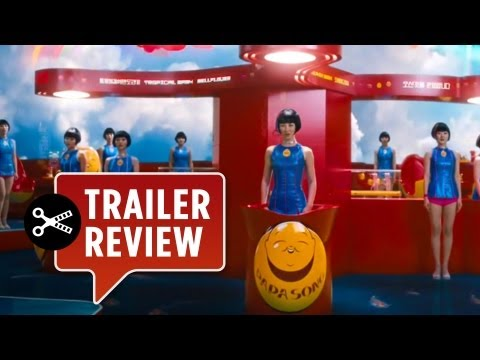 Instant Trailer Review – Cloud Atlas (2012) Extended Trailer Review Movie HD