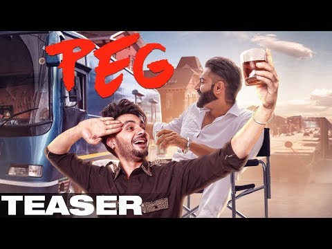 PEG (Teaser) B Jay Randhawa Ft. GURI &...