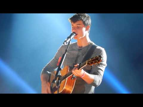 Shawn Mendes Bring It Back