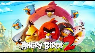 Elder Birds Rock!! - Angry Birds 2 #4