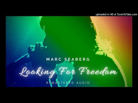 Marc Seaberg 【Looking For Freedom】David Hasselhoff 1978 Original Version【Remastered Audio】