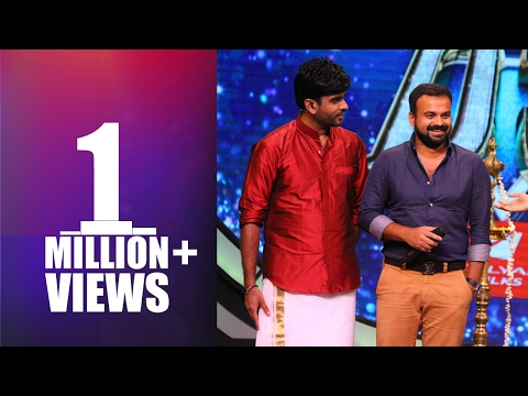 D3 D 4 Dance | Ep 91 – Onam celebration with...
