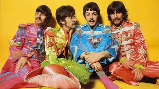 My Top 7 Favorite Beatles Albums