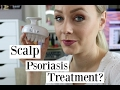 Scalp Psoriasis Treatments Tested | Vanity Planet Scalp Massager