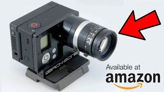 TOP 6 Cheapest Action Camera On Amazon