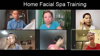 Home Facial Spa Training thumbnail