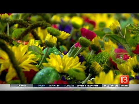 Yelp Best of Indy: George Thomas florist
