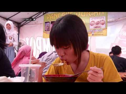 Petualangan kuliner pedas - NET12