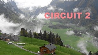 SWITZERLAND - Engelberg - Interlaken - Grindelwald - 14 Places - Suiza 11 Lugares