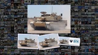 Контракт на модернизацию еще 174 танков Abrams армии США