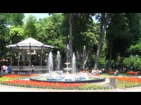 Достопримечательности Одессы, интересные места
