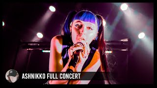 Ashnikko Live (FULL SET)