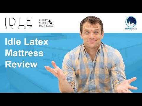idle-latex-mattress-review---will-this-flippable-bed-be-right-for-you?