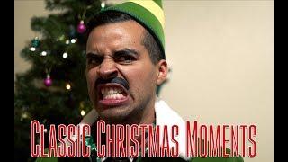 Classic Christmas Moments   David Lopez