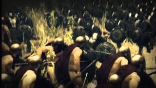 Rome 2 TW : Leonidas 300 Unit Pack + Persian Empire Mod (Immortals)