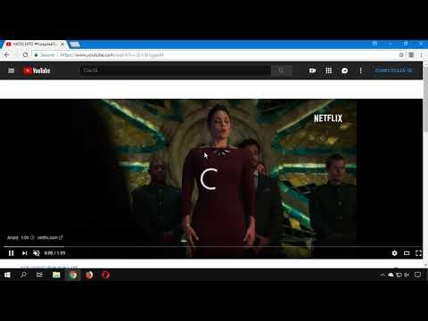 Porneste videoclipurile de pe YouTube direct in Modul Cinema