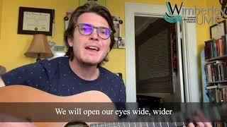 WUMC Easter Sunday Worship (4.4.21) HD 720p