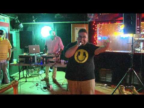 hip hop karaoke nj October '12 mobb deep shook ones