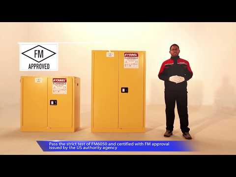 Flammable Cabinets, Flammable Storage Cabinets