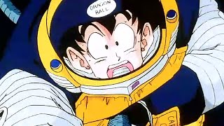 Can Saiyans Breathe In Space?