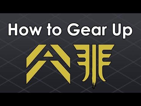Destiny 2: How To Level & Gear Up To 500+ Power In Forsaken