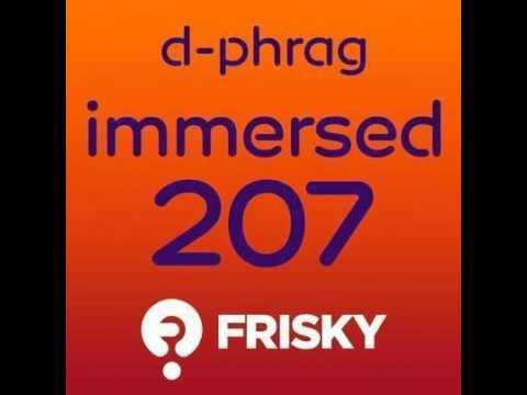 d-phrag - Immersed 207 (November 2015)