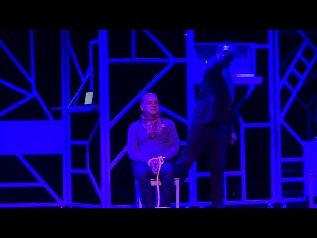 Λεωνίδας Κακούρης - Ο Κάτω Παρθενώνας - Χορός stellasview.gr