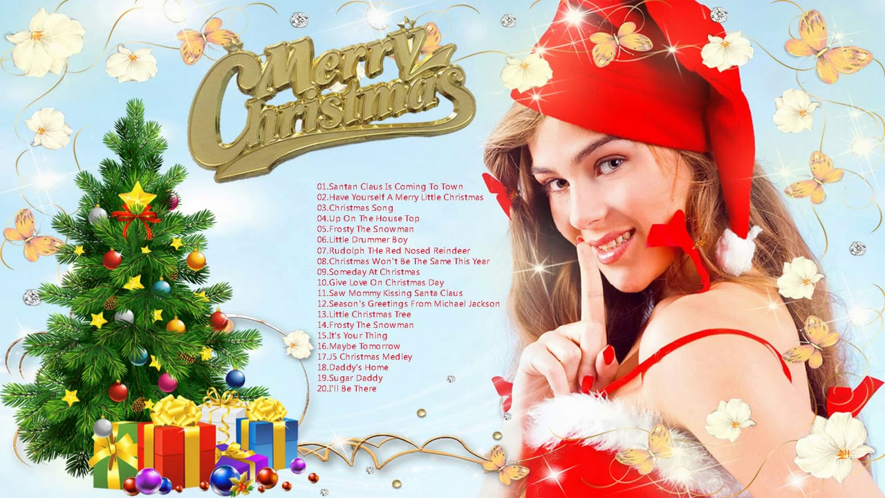 Merry Christmas Songs Best Song Of Merry Christmas 2018 Best ...
